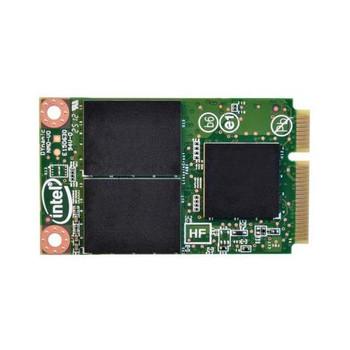 SSDMCEAC060B301 Intel 525 Series 60GB MLC SATA 6Gbps (AES-128) mSATA Internal Solid State Drive (SSD)