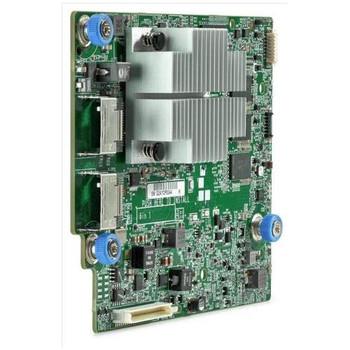 749796-001 HP Smart Array P440ar Dual Port 2GB Cache SAS 12Gbps / SATA 6Gbps PCI Express 3.0 x8 Mezzanine RAID 0/1/5/6/10/50/60 Controller Card