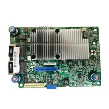 726757-B21 HP H240ar Smart 2-Port SAS 12Gbps / SATA 6Gbps PCI Express 3.0 x8 HBA Controller Card