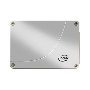 SSDSA2BZ100G301 Intel 710 Series 100GB MLC SATA 3Gbps High Endurance (AES-128 / PLP) 2.5-inch Internal Solid State Drive (SSD)