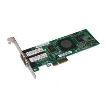 A9782-60002 HP DUAL Adapter 1000BASE-SX / 2GB Fiber Channel PCI