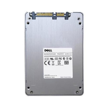 7RJNT Dell 256GB MLC SATA 6Gbps 2.5-inch Internal Solid State Drive (SSD)