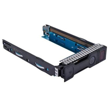 651320-001 HP 3.5-inch LFF SAS / SATA Hard Drive Tray / Caddy for ProLiant Gen8 Servers