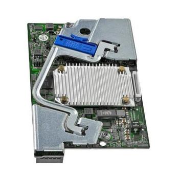 749680-B21 HP Smart Array P244br 1GB Cache 2-Port SAS 12Gbps / SATA 6Gbps PCI Express 3.0 x8 RAID 0/1/10 Controller Card FBWC Kit
