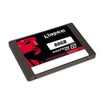 SV300S3B7A/60G Kingston SSDNow V300 Series 60GB MLC SATA 6Gbps 2.5-inch Internal Solid State Drive (SSD)