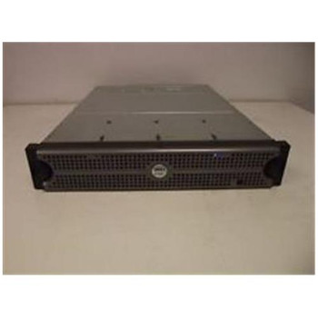 005048385 EMC 2TB (9 x 160GB and 3 x 250GB) SATA AX100 Storage System (Refurbished)