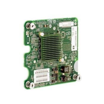 456972-B21 HP Dual Ports Fibre Channel 8Gbps High-Performance HBA Controller Card