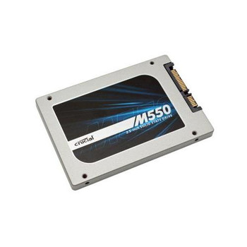 CT128M550SSD1 Crucial M550 Series 128GB MLC SATA 6Gbps 2.5-inch Internal Solid State Drive (SSD)