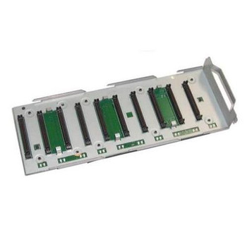00D2011 IBM Lenovo 8x 2.5-inch Hot-swap SAS/SATA/SSD HDD Backplane with Controller Expansion