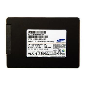 MZ7GE240HMGR Samsung 845DC EVO Series 240GB TLC SATA 6Gbps 2.5-inch Internal Solid State Drive (SSD)