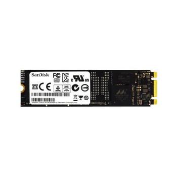 SD7UN3Q-256G SanDisk X300s 256GB MLC SATA 6Gbps (AES-256 / SE TCG Opal 2.0) M.2 2280 Internal Solid State Drive (SSD)