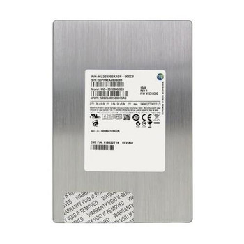 MZ3S9200XACP-000C3 EMC 200GB Fibre Channel 4Gbps EFD 3.5-inch Internal Solid State Drive Upgrade (SSD)