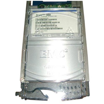 005048941 EMC 73GB SLC Fibre Channel 4Gbps (520-Bytes) 3.5-inch Internal Solid State Drive (SSD)