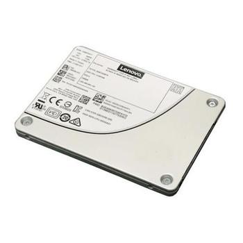 00AJ181 Lenovo 480GB SATA Hot Swap Enterprise Value 2.5-inch Internal Solid State Drive (SSD)