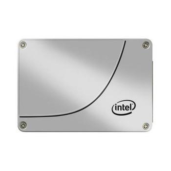 SSDSC2BX480G4 Intel DC S3610 Series 480GB MLC SATA 6Gbps High Endurance (AES-256 / PLP) 2.5-inch Internal Solid State Drive (SSD)