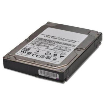 00MJ154 IBM 200GB SAS 12Gbps 2.5-inch Flash Drive (Refurbished)