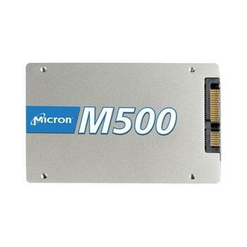 MTFDDAK240MAV Micron M500 240GB MLC SATA 6Gbps 2.5-inch Internal Solid State Drive (SSD)