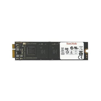 SD5SE2-128G-1002E SanDisk 128GB MLC SATA 6Gbps M.2 2280 Internal Solid State Drive (SSD)