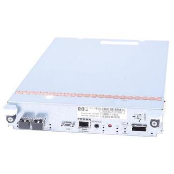 AJ798A HP StorageWorks Modular Smart Array MSA2300FC G2 Fiber Channel Storage RAID Controller