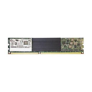 90Y3247 Lenovo eXFlash 400GB MLC DDR3 1600MHz (Maximum) Low Profile DIMM Internal Solid State Drive (SSD) for X6 Series Server Systems
