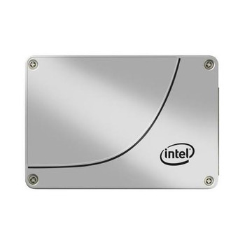 SSDSC2BX400G401-A1 Intel DC S3610 Series 400GB MLC SATA 6Gbps High Endurance (AES-256 / PLP) 2.5-inch Internal Solid State Drive (SSD)
