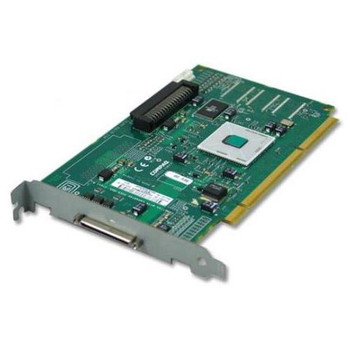011200-001 Compaq Smart Array 532 Dual Channel Ultra160 SCSI RAID Controller Card With 32MB Cache