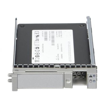 E100D-SSD-4T Cisco 4TB eMLC SAS 12Gbps 2.5-inch Internal Solid State Drive (SSD) for DoubleWide UCS E-Series Server