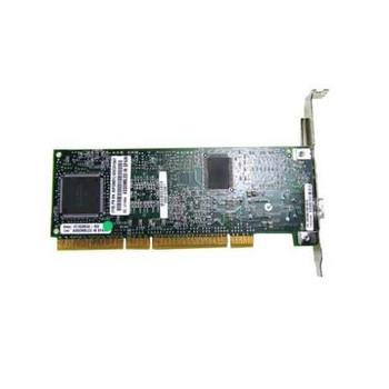 00P2996 IBM 2 Gigabit Fibre Channel Adapter for 64-bit PCI Bus (Refurbished)