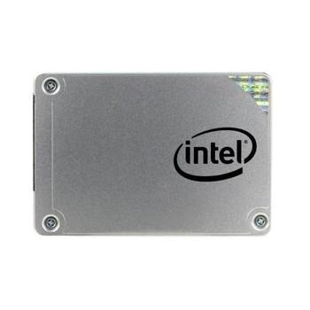 SSDSC2KF180H6X1 Intel Pro 5400s Series 180GB TLC SATA 6Gbps (AES-256 / TCG Opal 2.0) 2.5-inch Internal Solid State Drive (SSD)