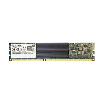 90Y3246 Lenovo eXFlash 200GB MLC DDR3 1600MHz (Maximum) Low Profile DIMM Internal Solid State Drive (SSD) for X6 Series Server Systems