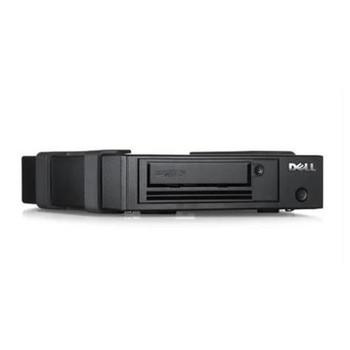 009CRY Dell 12/24GB 4mm DDS-3 SCSI S/e Internal Dat Black