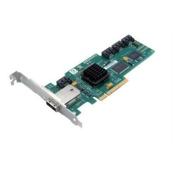 A5570-80004 HP disk drive Backplane