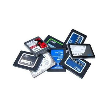 45N8465 Lenovo 16GB MLC SATA 6Gbps M.2 2242 Internal Solid State Drive (SSD) for ThinkPad S540