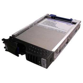005048999 EMC 400GB SLC Fibre Channel 4Gbps 3.5-inch Internal Solid State Drive (SSD)