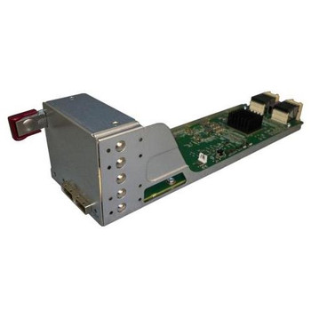 399049-001 HP SAS (Serial Attached SCSI) Dual Bus I/O Module for MSA60
