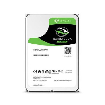 ST8000DMB004 Seagate 8TB 7200RPM SATA 6.0 Gbps 3.5 256MB Cache BarraCuda Pro Hard Drive