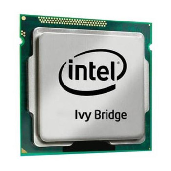 BX80637E31280V2-A1 Intel Xeon Processor E3-1280 V2 4 Core 3.60GHz LGA 1155 8 MB L3 Processor
