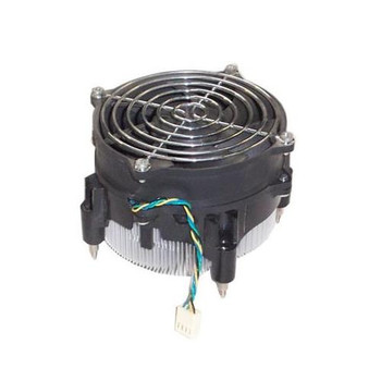 381874-001 HP DC7600 Heatsink with Fan Assembly for Socket 775 Processor