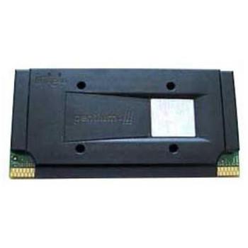003NCC Dell Pentium III 1 Core 733MHz SECC2 256 KB L2 Processor