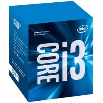 BX80677I37100T Intel Core i3 Desktop i3-7100T 2 Core 3.40GHz LGA 1151 3 MB L3 Processor