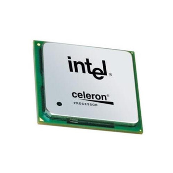 0047MF Dell Celeron 1 Core 500MHz Socket 370 128 KB L2 Processor