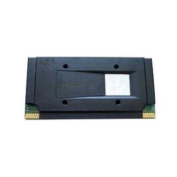 0075RT Dell Pentium III 1 Core 1.00GHz SECC2 256 KB L2 Processor