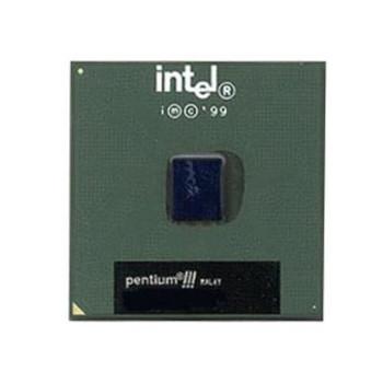 002DMU Dell Pentium III 1 Core 667MHz PGA370 256 KB L2 Processor