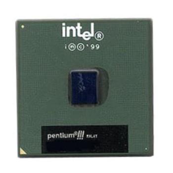 00441T Dell Pentium III 1 Core 600MHz SECC2 256 KB L2 Processor