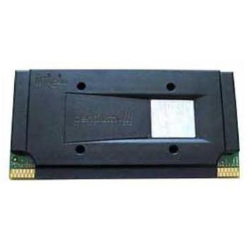 003NYT Dell Pentium III 1 Core 866MHz SECC2 256 KB L2 Processor