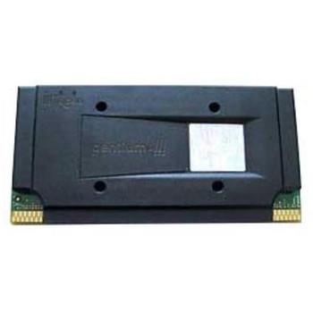 00288D Dell Pentium III 1 Core 500MHz SECC2 512 KB L2 Processor