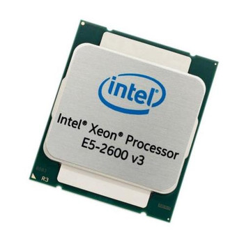 00LA803 IBM Xeon Processor E5-2660 V3 10 Core 2.60GHz LGA 2011 25 MB L3 Processor