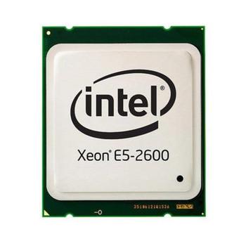 662932-B21 HP Xeon Processor E5-2670 8 Core 2.60GHz LGA 2011 20 MB L3 Processor