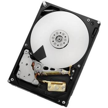 HUS724020ALA641 Hitachi 2TB 7200RPM SATA 6.0 Gbps 3.5 64MB Cache Ultrastar Hard Drive