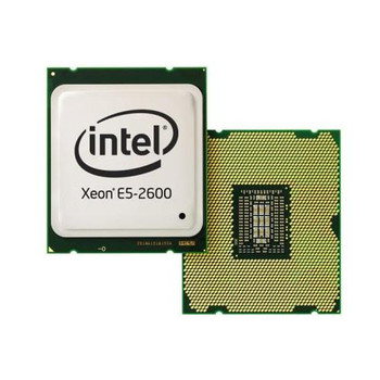 E5-2670 Intel Xeon Processor E5-2670 8 Core 2.60GHz LGA 2011 20 MB L3 Processor